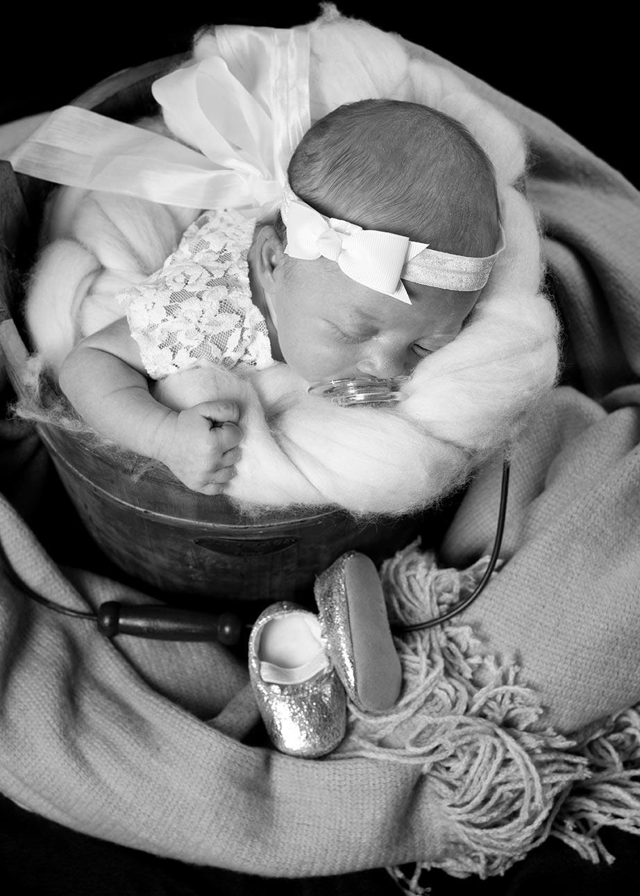 photo bebe sceau